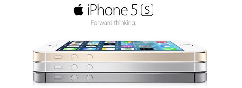 Обзор Apple iPhone 5s в 2016 году