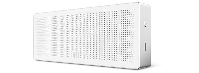 Обзор беспроводной колонки Xiaomi Square Box Bluetooth Speaker