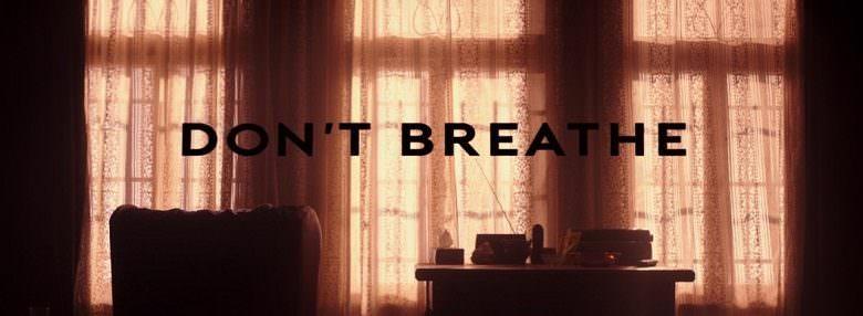 Обзор фильма «Не дыши»
