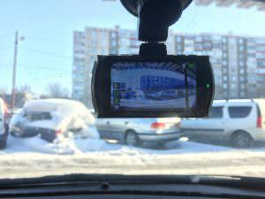 Обзор видеорегистратора Junsun A7810 на Ambarella A7LA70