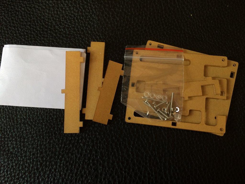 Обзор корпуса для Arduino UNO R3