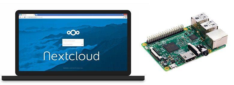 Raspberry Pi 3. Создание собственного облачного хранилища Nextcloud