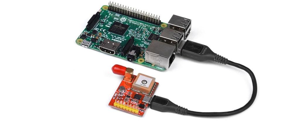 Обзор интересных плат расширения для Raspberry Pi