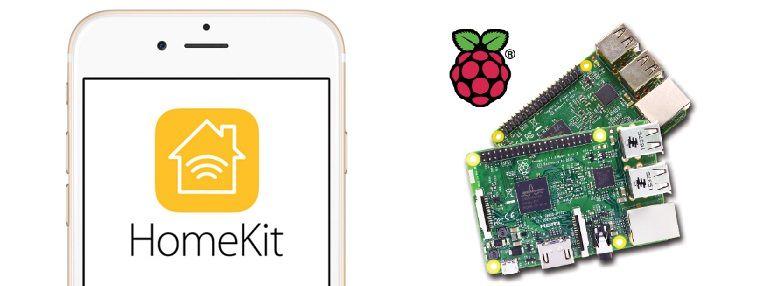 Raspberry Pi 3. Установка и настройка HomeBridge