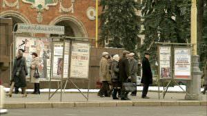 """Обзор сериалов """"Мосгаз"""", """"Палач"""", """"Паук"""", """"Шакал"""""""