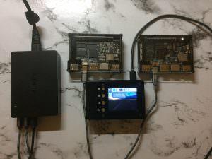 Обзор 6-портовой зарядной станции AUKEY PA-T11 с QC3.0
