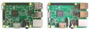 Новая модель Raspberry Pi 3 вышла на рынок