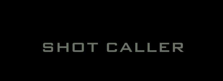 """Обзор фильма """"Выстрел в пустоту"""" (Shot Caller)"""