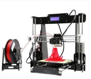 Распродажа ТВ-боксов и 3D-принтеров на GearBest