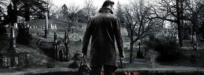 Обзор фильма «Прогулка среди могил»