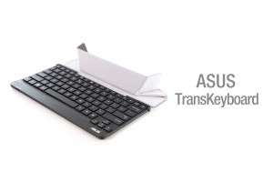 Обзор Asus TransKeyboard