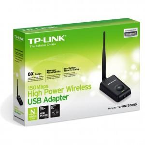 Обзор TP-LINK TL-WN7200ND
