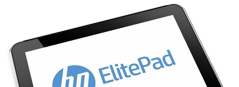 Обзор x86 планшета HP ElitePad 900