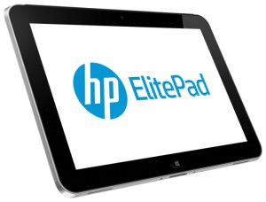 Обзор x86 планшета HP ElitePad 900