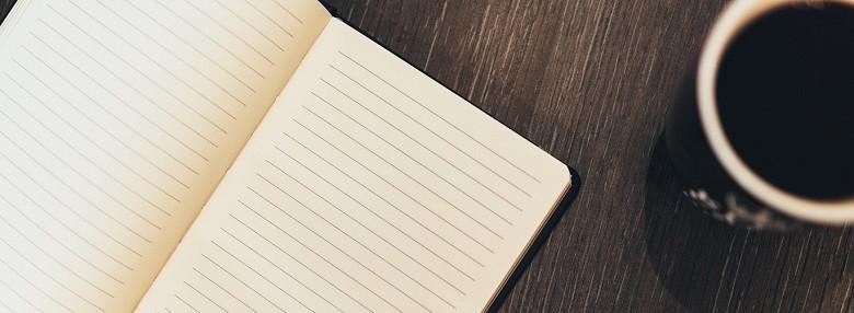 Советы по тайм-менеджменту: всегда держите под рукой записную книжку