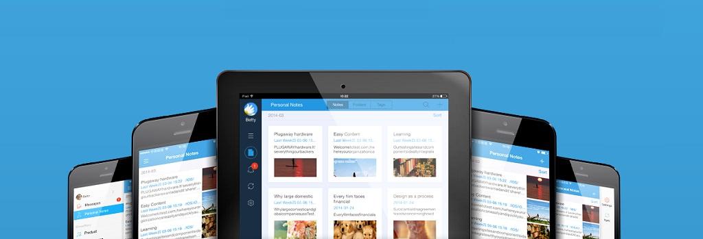Чем заменить Evernote: 11 альтернатив под любые платформы