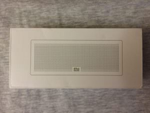 Обзор Bluetooth-колонки Xiaomi Square Box Bluetooth Speaker