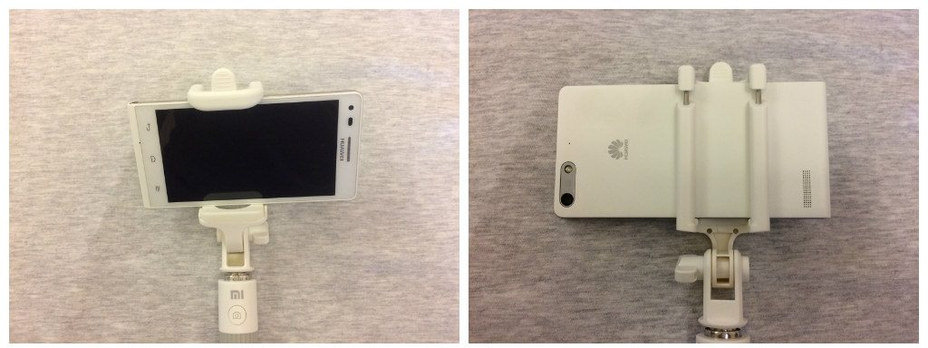 Обзор Bluetooth-монопода Xiaomi Selfie Stick