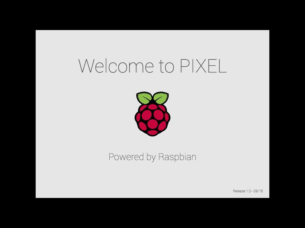 Raspberry Pi 3. Обзор и начало работы