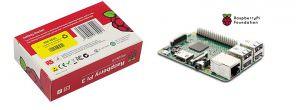 Raspberry Pi 3: Обзор и начало работы