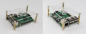 Обзор корпусов для Raspberry Pi 3