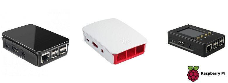 Топ-10 корпусов для Raspberry Pi 3