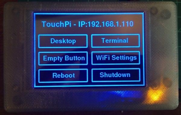 Обзор алюминиевого корпуса для Raspberry Pi 3 с 2.2″ дисплеем, ИК-приемником и кнопками