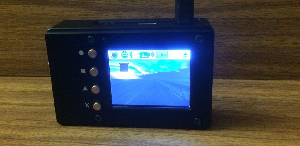 Обзор алюминиевого корпуса для Raspberry Pi 3 с дисплеем, ИК-приемником и кнопками