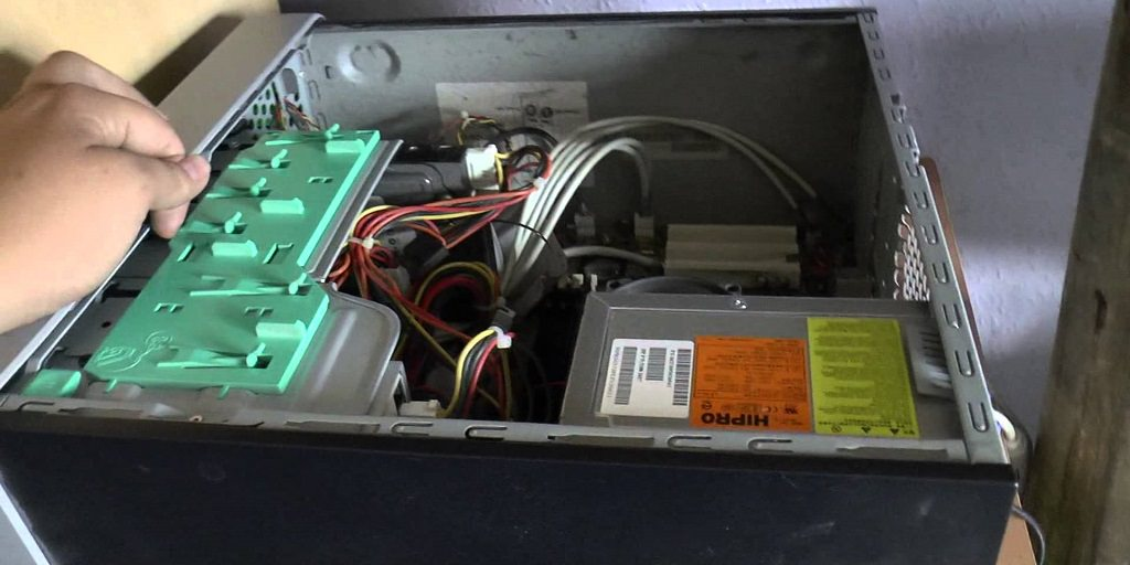 Домашний сервер. Часть 1: Вводная теория