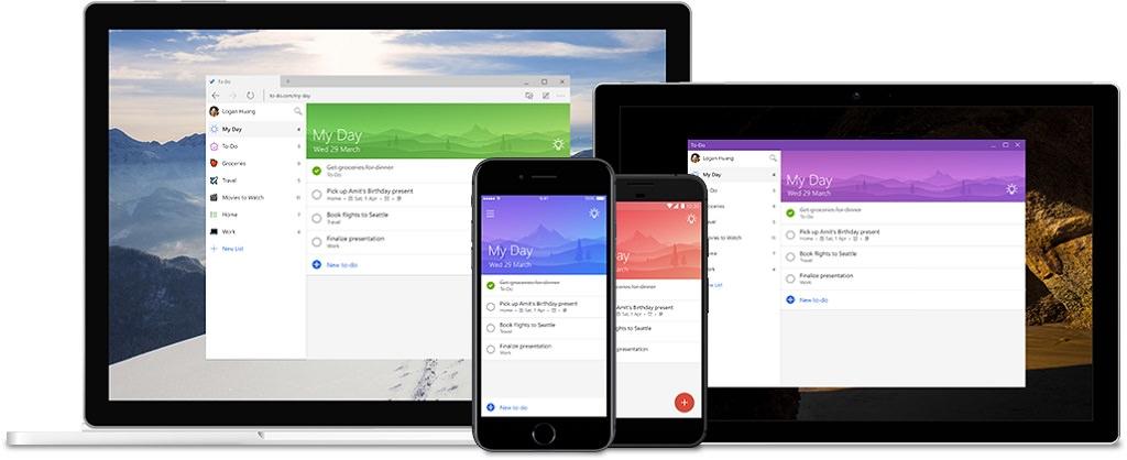 Топ-8 лучших менеджеров задач для Android, iOS и Windows