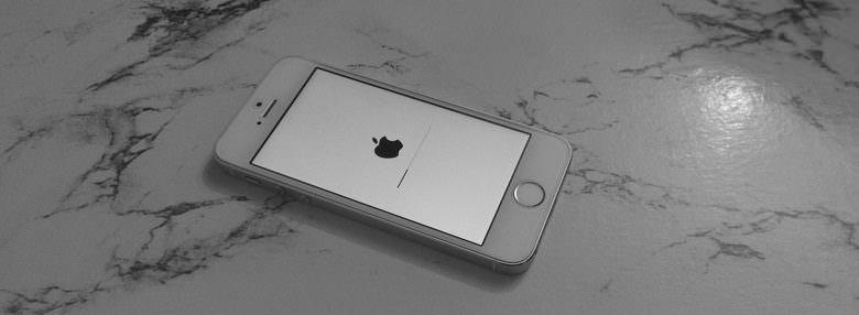 Обновление iPhone 5s до iOS 12