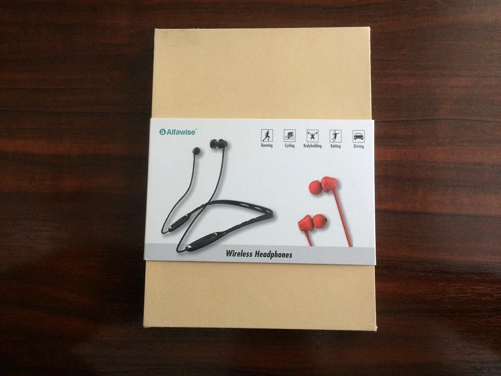 Обзор Bluetooth-гарнитуры Alfawise W1