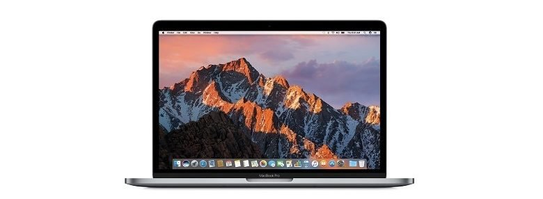 Обзор Apple MacBook Pro 13″ 2017