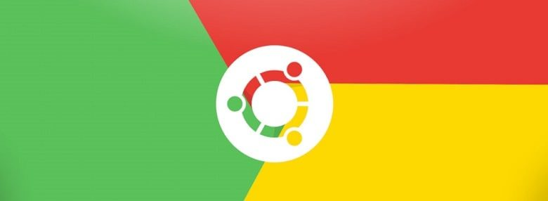 Ubuntu. Установка браузера Chrome