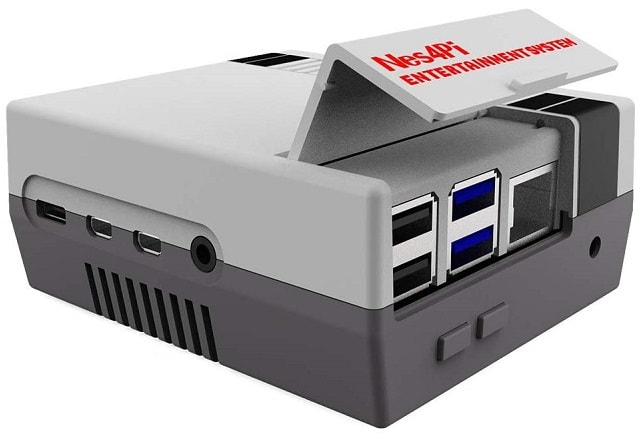 Лучшие корпуса для Raspberry Pi 4