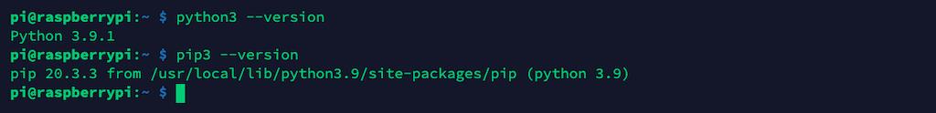 Обновление Python 3 в Linux для Home Assistant